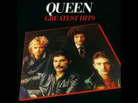Queen: Killer Queen (With Lyrics)
