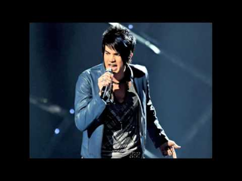 Adam Lambert- Quiet Desperation