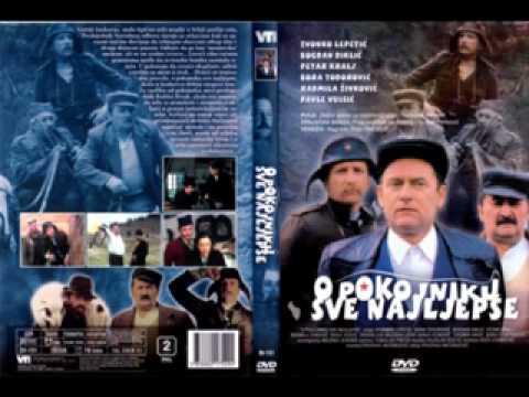 Domaci film-50 NAJBOLJIH FILMOVA SVIH VREMENA