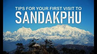 Sandakphu Travel Tips | Things You Should Know Before Visiting Sandakphu