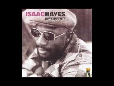 #61 - Isaac Hayes - Instrumentals (1975)
