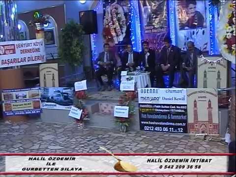 ŞENYURT DERNEĞİ DERNEK GECESİ 2012