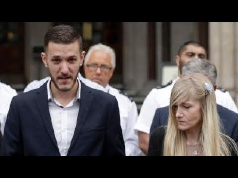 Farage 'disgusted' by treatment of Charlie Gard's parents