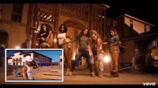 Download Fifth Harmony - Work from Home 和訳付き,日本語訳 ft. Ty Dolla $ign Japanese lyrics 3Gp Mp4