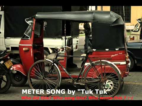 Meter Song By Dinesh Kanagaratnam (Why This Kolaveri Di-Sinhala...