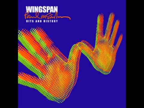 No More Lonely Nights // Wingspan: Hits and History // Disc 2 // Track 22 (Stereo)