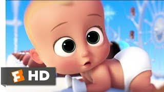 The Boss Baby (2017) - Where Babies Come From Scene (1/10) | Movieclips