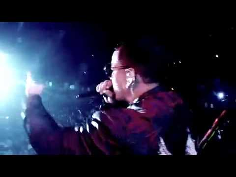 Daddy Yankee - Talento de Barrio (video oficial)