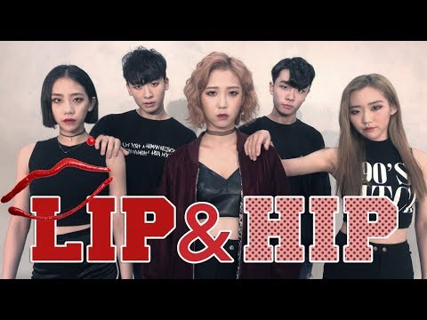 [ Performance ver. ] HyunA(현아) - Lip & Hip Dance Cover.