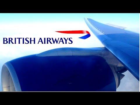 Club World: British Airways 777-236ER. London Heathrow to Jeddah