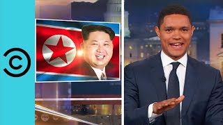 The Daily Show | Who Will World War 3 Be With?