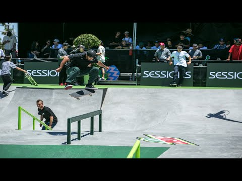 Best of 3rd place Pro Street Kelvin Hoefler