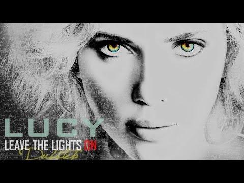Universal Pictures - LUCY (Scarlett Johansson) - Leave the lights on // ʟᴜᴄʏ ʟᴇᴀᴠᴇs ᴛʜᴇ ʟɪɢʜᴛs ᴏɴ ♦
