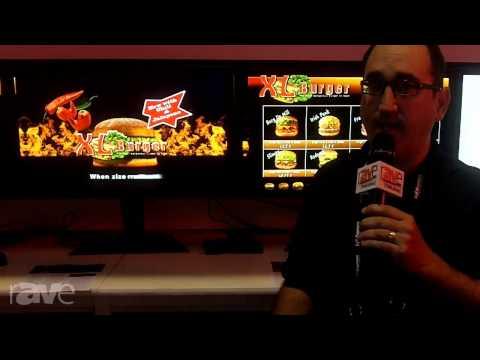 InfoComm 2013: AMD Talks About the FirePro W9000