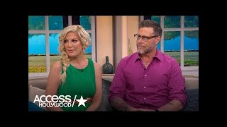 Tori Spelling & Dean McDermott Share Marriage Update