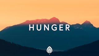 Hunger (Lyrics)  ~ David & Nicole Binion