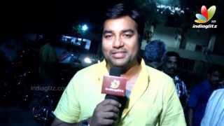 Thillu Mullu 2 - Thillu Mullu 2 Press Show | Shiva, Isha Talwar, Prakash Raj, Yuvan Shankar Raja | Tamil Movie