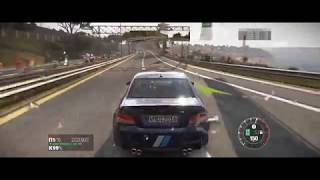 Project CARS HD ultra bmw M3