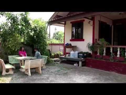 Thailand: Domestic Violence