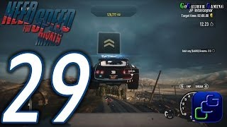 Need For Speed: Rivals Walkthrough - Part 29 - COP Final Chapters and ENDING