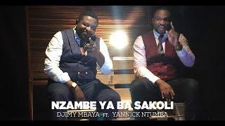 Prophète DJIMY MBAYA  ft.  YANNICK NTUMBA - NZAMBE YA BASAKOLI (CLIP OFFICIEL)