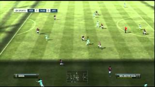 FIFA 12 HD - some good goals