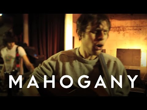 Little Comets - Mathilda // Mahogany Session