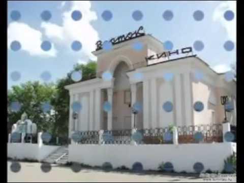 Темиртау  Это мой город
