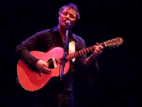 Nick Harper - Avebury Song - 24th February 2012. Video by Ann Flanagan!