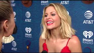 Download Lagu Interview with Candace Cameron Bure at iHeartCountry Festival | 5/2018 Gratis STAFABAND