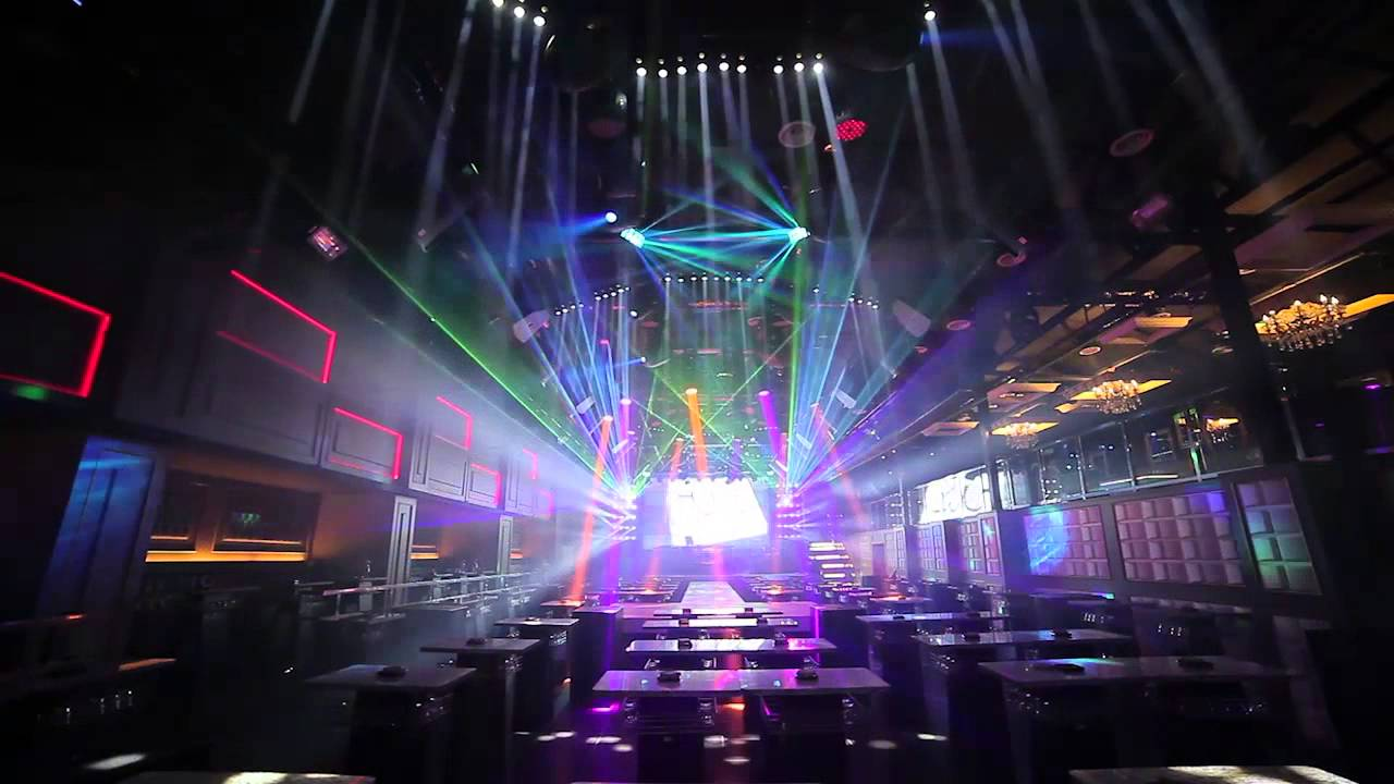House music club live band youtube for House music bands