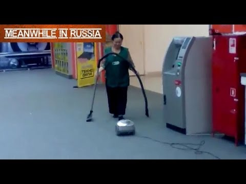 Wireless Vacuum Cleaner: New Technology