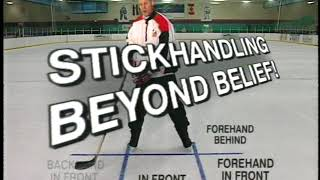 Stickhandling Theory & Preparation DVD 1of 5