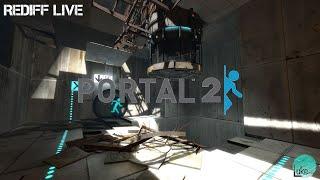 [FR/PC] Portal 2 est un beau jeu ^^