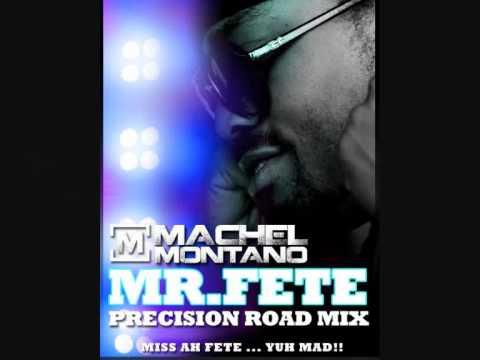 Machel montano doh mind my business download