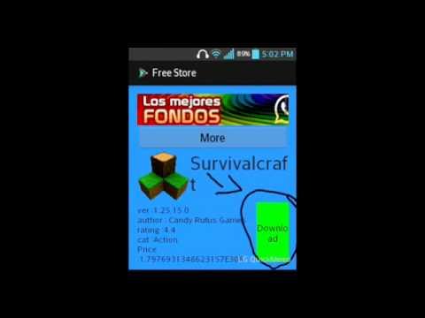 Descargar juegos de pago gratis en android no root