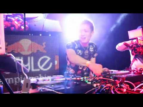 DJ SHINTARO-Thre3Style World Finals(Live In Toronto Nov/9/2013)