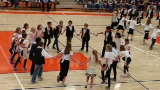 Edgemont Elementary Dance Fair