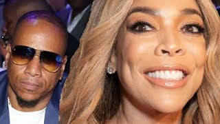 Wendy Williams Tricked Her Husband Into Divorce!