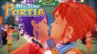Happy Ever After! (Finale) - My Time at Portia (Alpha 10) – Part 309
