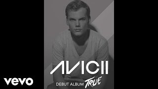 Watch Avicii Heart Upon My Sleeve video
