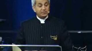Benny Hinn - Angels & Demons