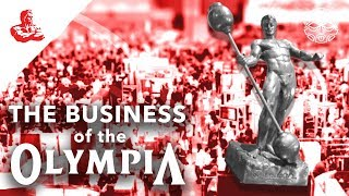 The Booming Business of the Olympia