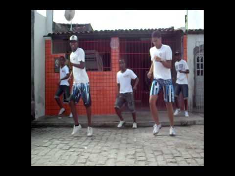 Kolé i pan -toma-dedinho-Kebre dance