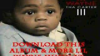 download lagu Lil Wayne - Misunderstood - Tha Carter 3 gratis