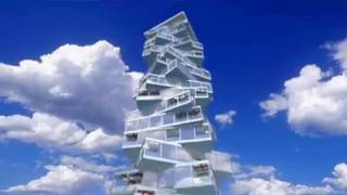 The future of high rise construction [in Dubbai]