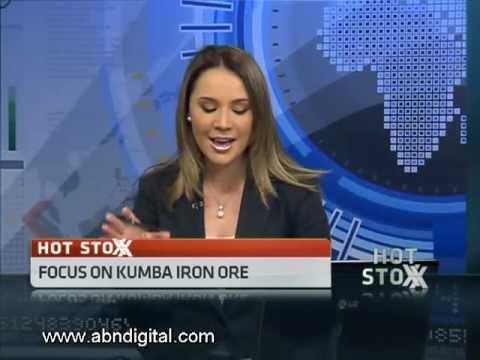 Kumba Iron Ore - Hot or Not
