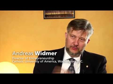A Conversation with former JPII Swiss Guard Andreas Widmer