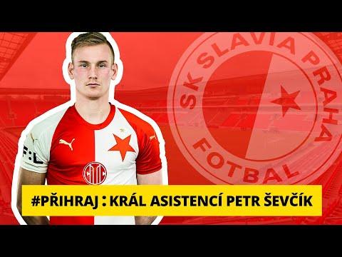 Král asistencí Petr Ševčík: Asistence a gól mají stejnou váhu
