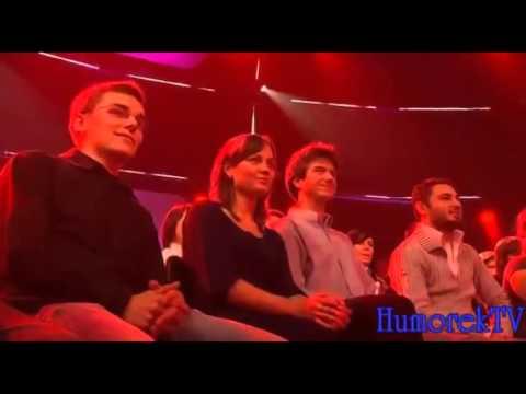 █▬█ █ ▀█▀ Kabaret Paranienormalni   Mariolka Kabarety 2015 Najnowsze Kabareton Sopot 2015